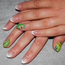 blip fashions cute girly nail art designs