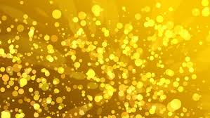 abstract background yellow lights hd stock footage