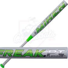 demarini corndog softball bat miken freak platinum slowpitch softball bat balanced fkptba