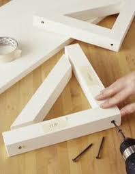 Basic Wood Shelf Designs by Diy Easy Shelves And Brackets I Want To Make Pinterest