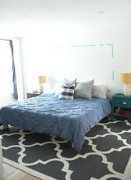 Modern Rustic Bedrooms - modern rustic master bedroom reveal fresh crush