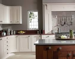 off white kitchen cabinets with grey countertop home design ideas