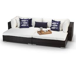 gorgeous oak daybed two pack loaf for daybed cushions 21842