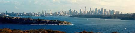 20 Great Dog Walks Around Sydney And Central Coast Australian Australia Wikitravel
