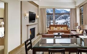 one bedroom suite at the westin riverfront resort u0026 spa at beaver