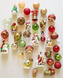 christmas ornament sets set of 12 mistletoe and ornaments balsam hill