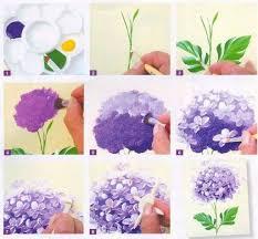 best 25 art painting flowers ideas on pinterest painting
