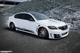 custom 2006 lexus gs300 for the love of the car teppei koresawa u0027s gs stancenation