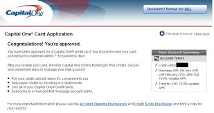 Credit Card For New Business With No Credit Time For A Credit Card Round Only 1 Instant Approval Did I Get