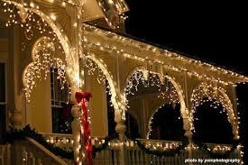 christmas light ideas for porch christmas light ideas to make the season sparkle google images