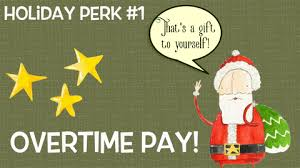 5 perks for nurses working the holidays advanced travel nursing