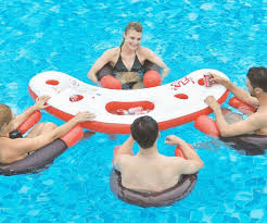 Motorized Pool Chair Swimming Games U0026 Toys For Adults And Kids
