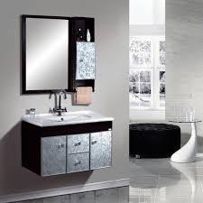 Pvc Vanity Bathroom Vanity Cabinets India Genwitch