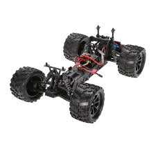 remote control bigfoot monster truck original wltoys l969 rtr bigfoot rc monster truck 2 4g 1 12 scale