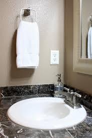 ideas mesmerizing sink design with cool moen boardwalk faucet