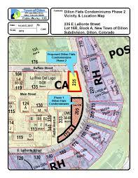 pz11 17 dillon flats condos phase 2 town center dillon co