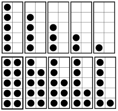 192 best primary math ten frames images on