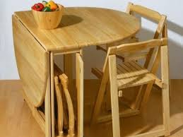 space saving kitchen furniture space saving kitchen table and chairs fpudining