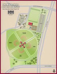 Frisco Texas Map Case Study Parks U0026 Recreation Map Cartagram