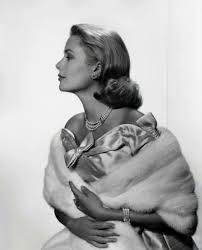 yousuf karsh grace kelly 1956 available for sale artsy