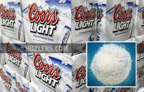 is coors light a rice beer fda finds thousands of coors light beers laced with cocaine
