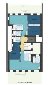 fire escape floor plan affordable housing u2014 paul a castrucci architect