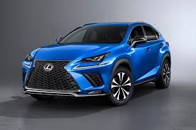 lexus nx300h vs toyota rav4 2018 lexus nx300h gets more equipment and a much lower price