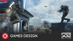 gaming design study courses sae institute uk creative media courses in