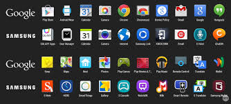 Nokia Maps Samsung Licenses Here Maps Still Trying To Escape The Google