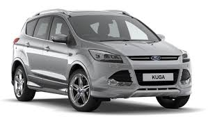 ford kuga colours guide and paint costs carwow