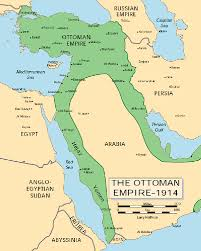 Ottoman Empire In Wwi After Wwi Would It Been Better If The Ottoman Empire Had