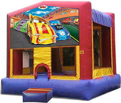bounce house rentals cars bounce house rentals jumpers
