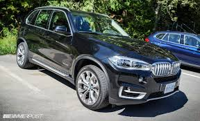 Bmw X5 Grey - bmw na launch event black and white x5 50i and space gray 35d