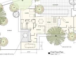 dimensioned floor plan floor plan sketchup at home and interior design ideas