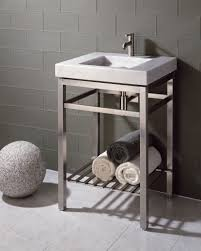 become natural in bathroom with stone forest sinks vanity bathroom
