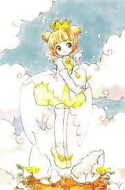 52 best card captor sakura images on pinterest cardcaptor