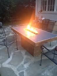 Ebay Firepit Concrete Table Pit Custom Ebay Outdoor Decorating
