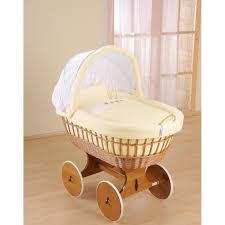 leipold baby bollerwagen crib leipold at w h watts pram shop