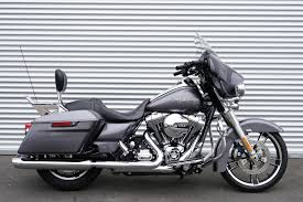 2014 harley davidson street glide silver arrow cars ltd