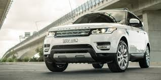 land rover sport 2016 2016 range rover sport sdv6 hse review caradvice
