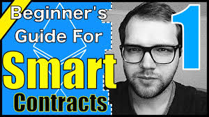 beginner u0027s guide smart contracts programming tutorial in solidity