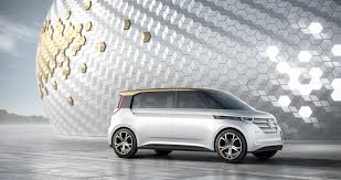 volkswagen china vw budd e has become an e mobility ambassador in china u2013 plug in