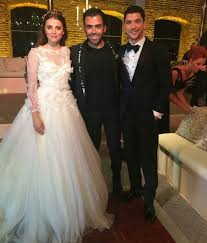 wedding dress korean 720p 7 best veee ünlü çiftler images on actors istanbul