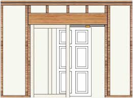Framing Patio Door Framing Patio Door Reviews Easti Zeast