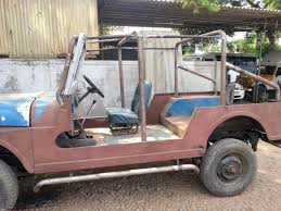 jeep modified classic 4x4 my experience of rebuilding a jeep team bhp