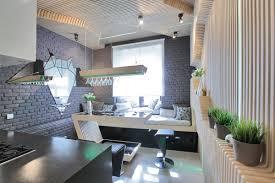 Modernist Kitchen Design Cool Modern Kitchen Ideal For Entertaining Idesignarch