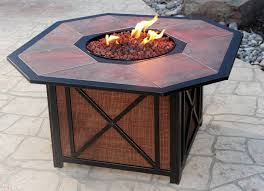 Outdoor Fire Pit Outdoor Fire Pit Table Home Design By Fuller