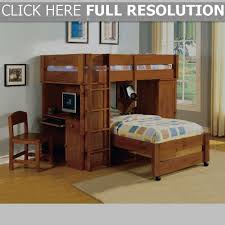 Living Spaces Bunk Beds His Design Reference - Living spaces bunk beds