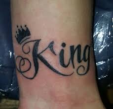 50 king and queen tattoos for couples 2018 tattoosboygirl