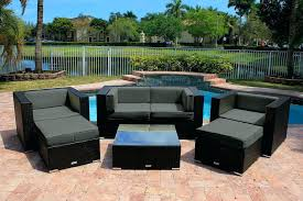Outdoor Patio Furniture Stores Patio Furniture Sectional Outdoor Patio Furniture Sectional